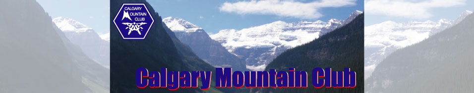 Calgary Mountain Club